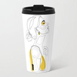 Color Beauty Travel Mug