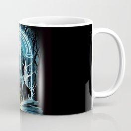 Magic Ring Coffee Mug
