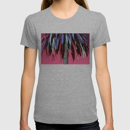 Palm Tree Neon T-shirt