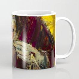 Cor Jesu Sacratissimum Coffee Mug