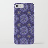 rave iPhone & iPod Cases featuring Rave by Katie Duker