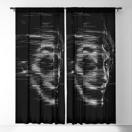 Is it just me, or is it getting crazier out there? - JOKER Blackout Curtain
