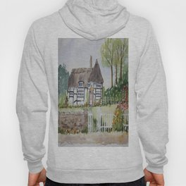 The picket fence Hoody