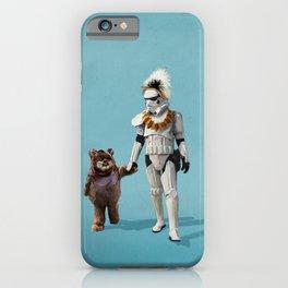 Star Wars Buddies iPhone Case