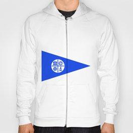 flag of Minneapolis Hoody