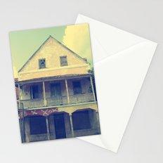 Abandon Building II Stationery Cards