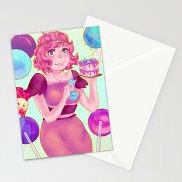 Princess Bubblegum Stationery Cards