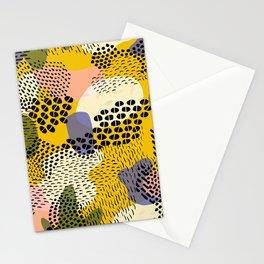 Piña Colada Stationery Cards