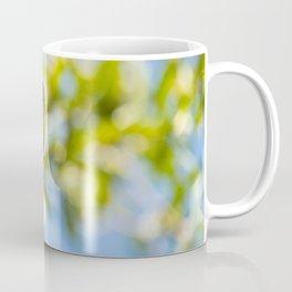 Yellow Bird - I Coffee Mug