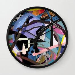 Ching Chong Wall Clock