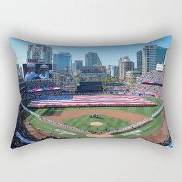 Petco Park Rectangular Pillow