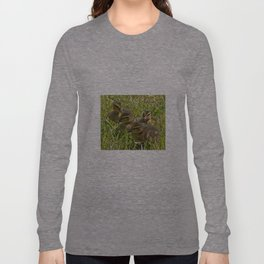 """The Jersey Boys"" Long Sleeve T-shirt"
