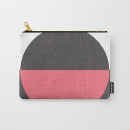 Bloody Lunar Eclipse Carry-All Pouch