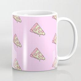 CHEESY PIZZA Coffee Mug