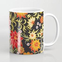 Shabby flowers #21 Coffee Mug