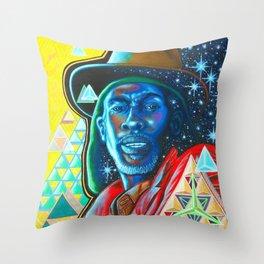 Bright & Shine Throw Pillow