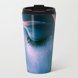 Focus on yourself Travel Mug