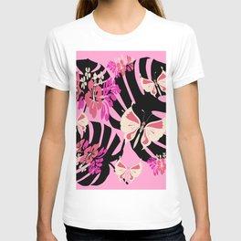 Isla Tropicana (sweet pink & vanilla) T-shirt