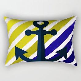 Anchor Rectangular Pillow
