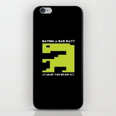 Worst Video Game Ever iPhone & iPod Skin