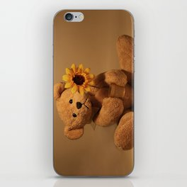 A flower for you iPhone Skin