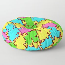 play patch Floor Pillow