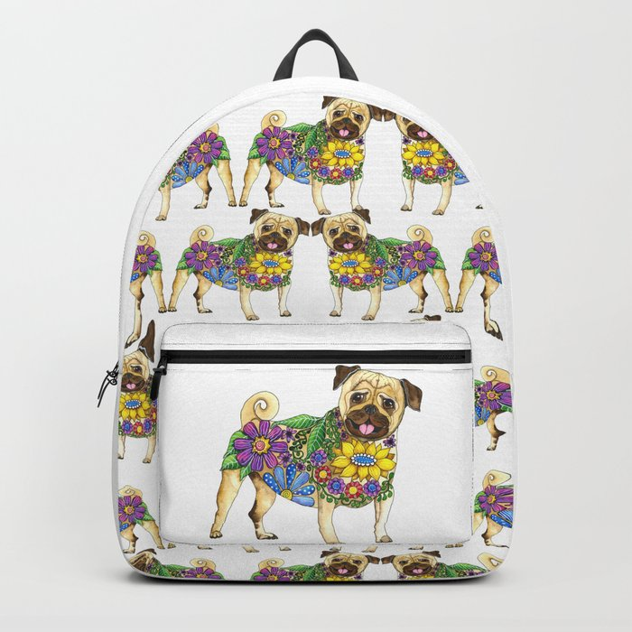 The Pugster Backpack