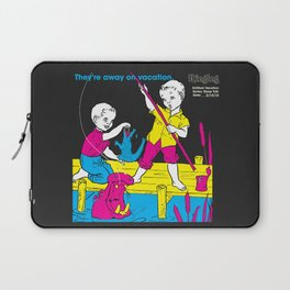 Vacation Laptop Sleeve