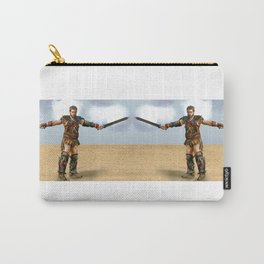Spartacus Carry-All Pouch
