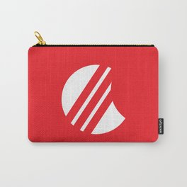Abstract | Moon Carry-All Pouch