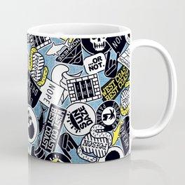 PARAPHERNALIA DENIM Coffee Mug
