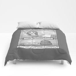 (DE)Motivation #1 — The Brainstorm Comforters