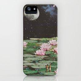 DREAMSCAPE iPhone Case