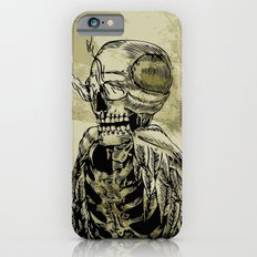 DEAD LORD iPhone 6s Slim Case