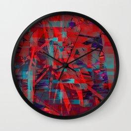 overshadowed. 1.a Wall Clock