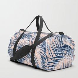 Tropical paradise pink Duffle Bag