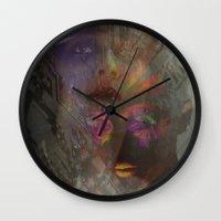coke Wall Clocks featuring Coke glass by Meatard