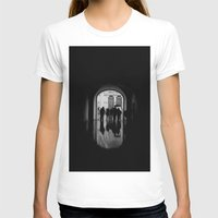 mirror T-shirts featuring Mirror by KHINITO