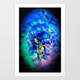 Flower - Imagination Art Print