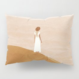 Endless Dunes Pillow Sham