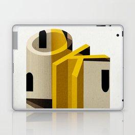 OK Laptop & iPad Skin