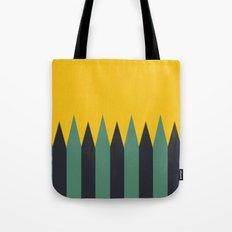 Wild Travels Tote Bag