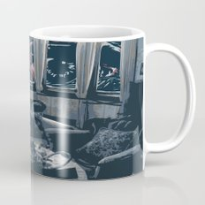 The Outsider Mug