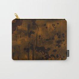Parchment Carry-All Pouch