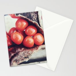 Seed Pods III Stationery Cards