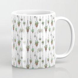 Hanging Plants Coffee Mug