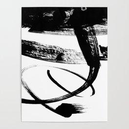 Ecstasy Dream No, A217 by Kathy Morton Stanion Poster
