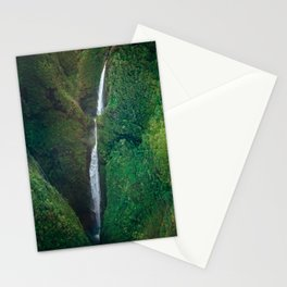 Sacred Falls Stationery Cards