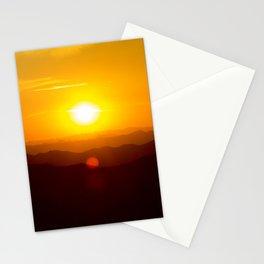 Arizona Sunset Stationery Cards