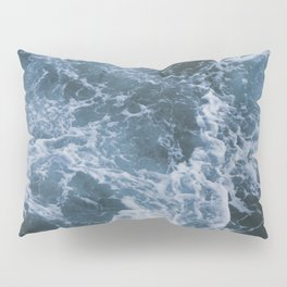 Deep Water Pillow Sham